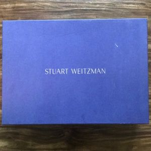 NEW IN BOX- Stuart Weitzman Corley Tall Boots 7.5